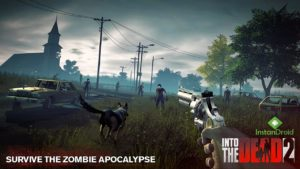 Into the dead 2 download