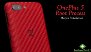 OnePlus 5 Root Method - Magisk Installation