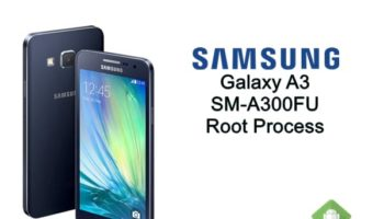 Root Samsung Galaxy A3 SM-A300FU – One Click Root-www.instandroid.net