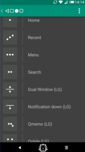 themes for status bar