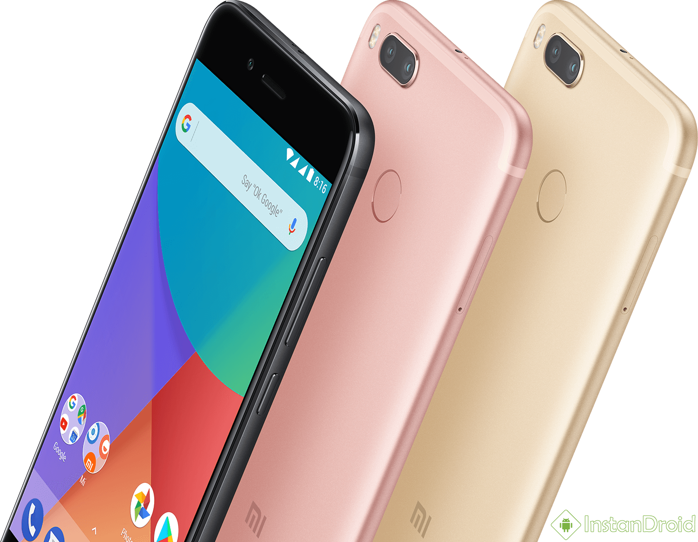 XIAOMI MI A1 Kernal Source Finally Released