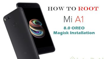 Root XIAOMI MI A1 – Oreo 8.0 Version_www.instandroid.net