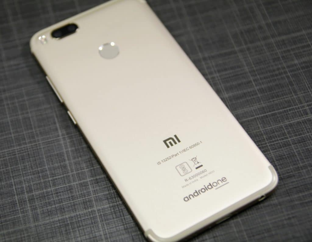 Bootloader Unlocking Method of Xiaomi Mi A1 (Oreo 8.0)