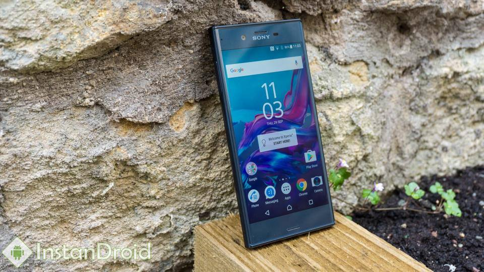 Sony Xperia XZ Development – Unlock, TWRP, Root And All Custom ROM List