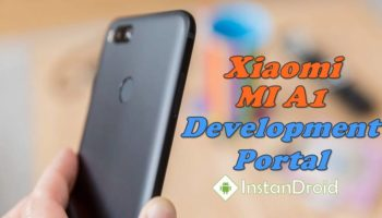 Xiaomi MI A1 Development – Unlock, TWRP, Root And All Custom ROM List_www.instandroid.net
