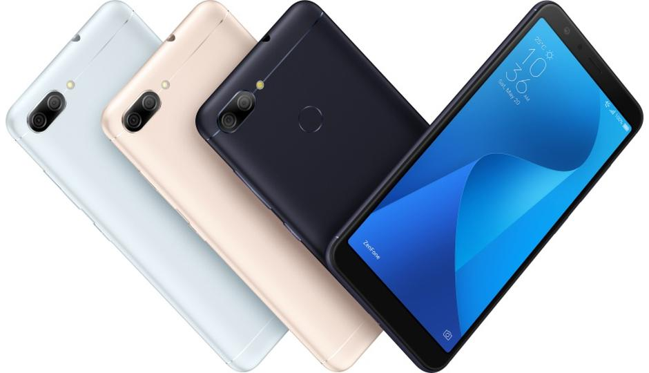 Asus Zenfone Max Pro M1 3GB RAM Full Specification Reviews and Pros & Cons - instandroid.net