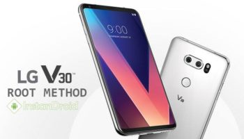How To Root LG V30 – Magisk Installation_www.instandroid.net