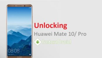 Huawei Mate 1010 Pro Bootloader Unlocking Method (Drivers, Unlock, TWRP, Factory Image, Stock Recovery) (ALL IN ONE METHOD) – www.instandroid.net