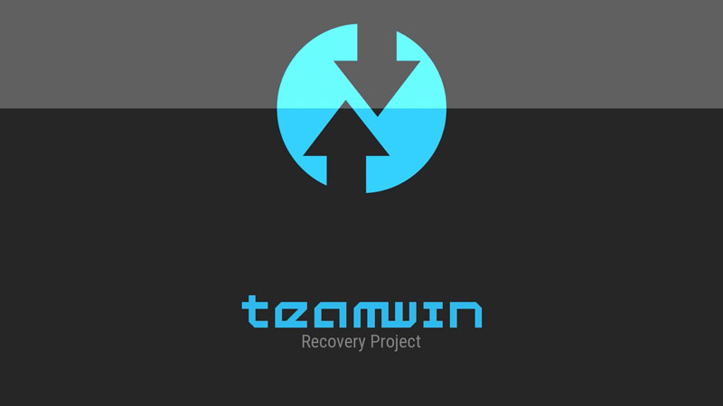 TWRP Custom Recovery For Samsung Galaxy S8 and S8 Plus (Snapdragon And Exynos ) (Download and Installation Method) -www.instandroid.net