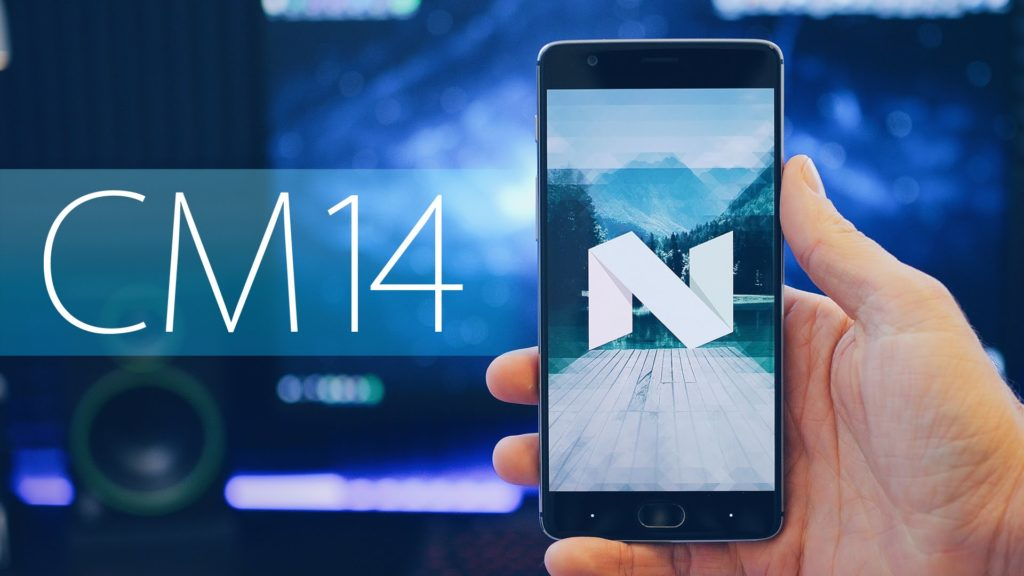 HTC 10 Nougat Custom ROM CyanogenMod 14.1 [Unofficial] [Nightlies]