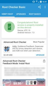 Root HTC 10 - SuperSU Installation | InstanDroid