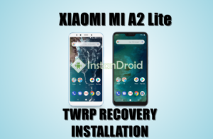 TWRP Custom Recovery for Samsung Galaxy S8 and S8 Plus