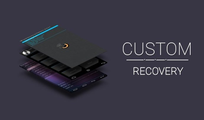 Xiaomi Redmi Note 4 Custom Recovery TWRP (Download And Installation Method)